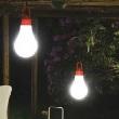 DINA von ARES - Hängeleuchte in Glühlampenform