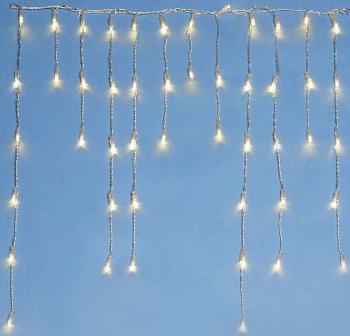 LED-Eislichtvorhang