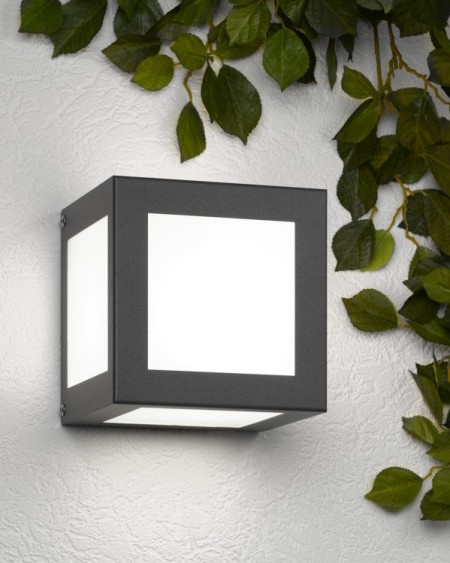 AKTION ! CMD Aqua Cubo 61 gray anthrazit