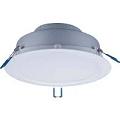 LED Einbau Downlight HZ Rund 175 13W Dim 1200lm 3000K Weiß