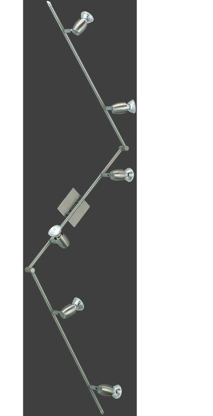 180cm Schienensystem 6x50W 8130061-07 von Trio