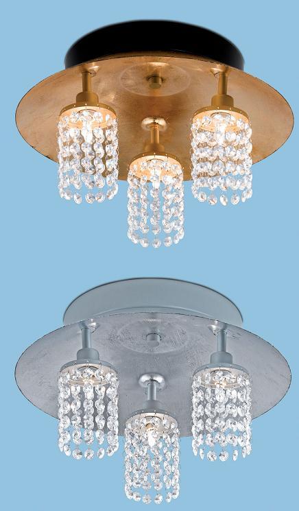 Kristalllampe Deckenleuchte Kristallleuchte - Fabrizia - Sonder