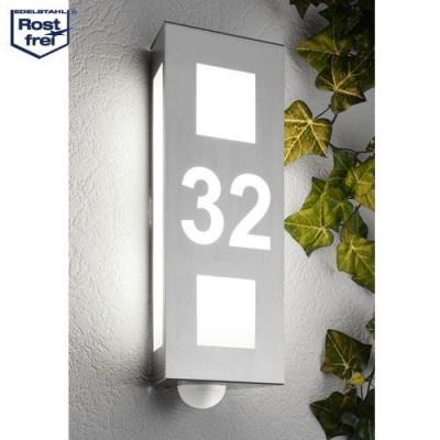 CMD Aqua Trilo mit Hausnummer 26/HN